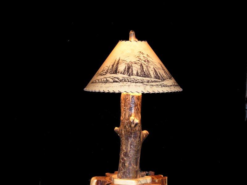 Charmant Aspen Table Lamp · Aspen Table Lamp